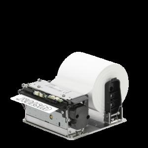 Компактный термопринтер чеков