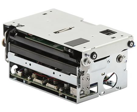 Сканер двусторонний CUSTOM SCANNER A6