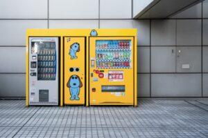 торговельний автомат